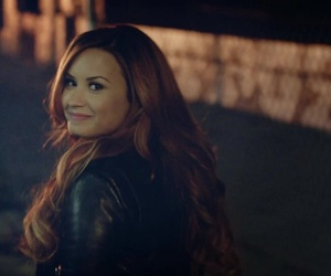 demi lovato, demi, and give your heart a break image