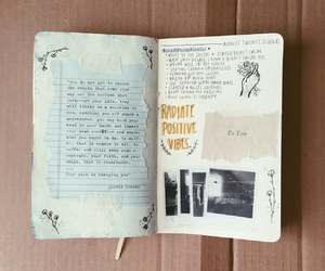 journal, tumblr, and grunge image