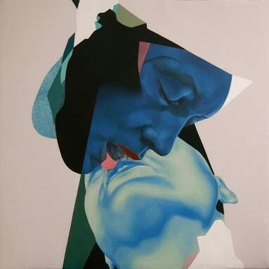 art and kiss image