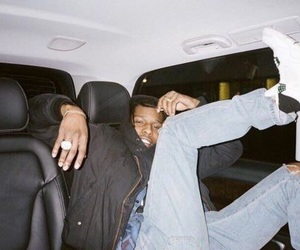 asap and a$ap rocky image