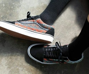 details, vans, and geo old skool image
