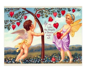 fairy, vintage, and zazzle image