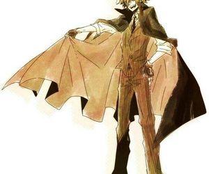 katekyo hitman reborn and anime image