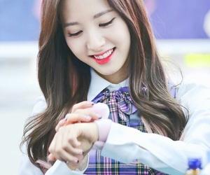 bona, wjsn, and jiyeon image