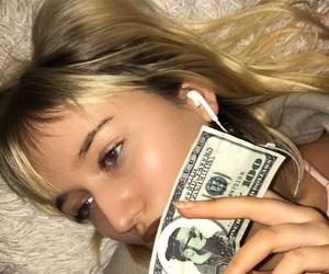 dollar, goals, and tumblr image