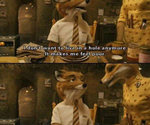fantastic mr fox and fox image