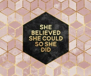 quotes, woman, and inspiration image