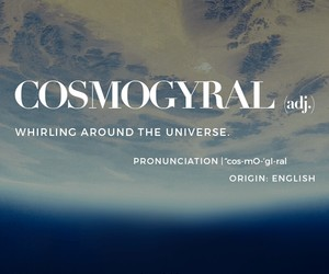 definition, universe, and words image