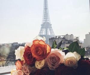 france, paris, and place image