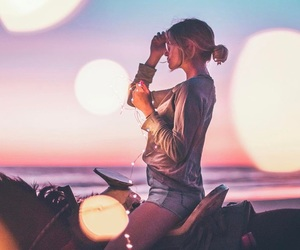 horse, photography, and brandon woelfel image