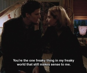 buffy the vampire slayer and quote image