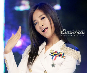 korean, pretty, and snsd image