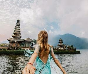 Temple, travel, and followmeto image