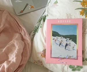 aesthetic, Seventeen, and pastel image