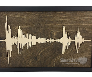 art, soundwaveart, and hand crafted image