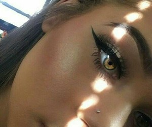 beautiful, makeup, and perfect image