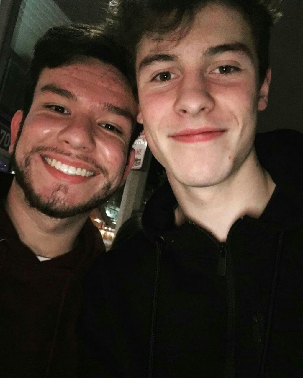 shawn, lq, and icon image