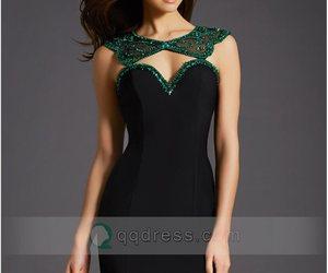 little black dress, cheap cocktail dresses, and cocktail dresses image