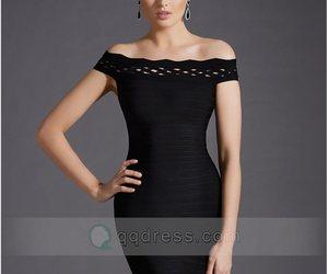 bodycon dresses, little black dress, and cheap cocktail dresses image