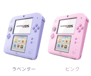 console, gaming, and nintendo ds image
