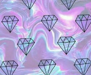 diamond, wallpaper, and background image