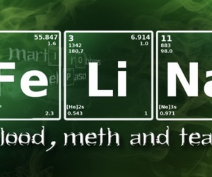 alternative, breaking bad, and cool image