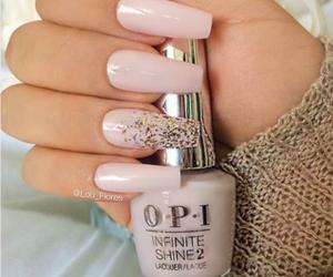 beauty, cosmetics, and nail art image
