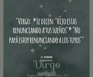 virgo and horoscopo image