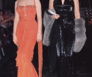 Marilyn Monroe and Jane Russell image