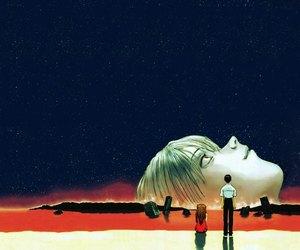 anime, epic, and Neon Genesis Evangelion image