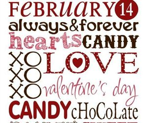 beautiful, Valentine's Day, and cuote image