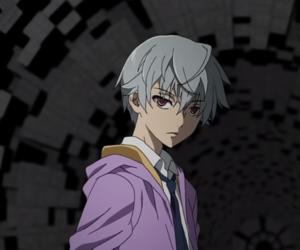 anime, anime boy, and akise aru image