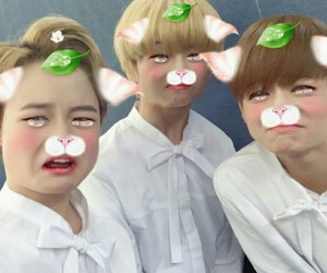 jisung, nct, and chenle image