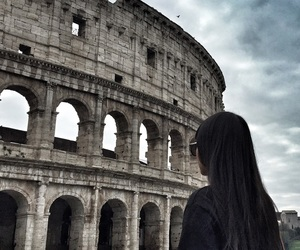 beauty, roma, and rome image