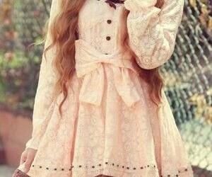 dress cute image