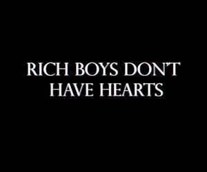 quotes, boy, and rich image