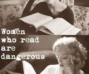 dangerous, audrey hepburn, and Marilyn Monroe image