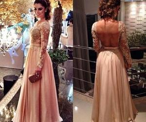 cheap prom dresses, prom dresses, and prom gown image