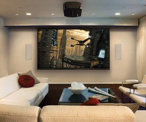 home automation, home theatre system, and home theatre systems image