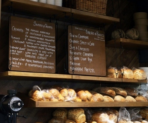aesthetic, bake, and bakery image