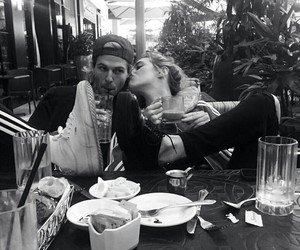couple, love, and jesse rutherford image