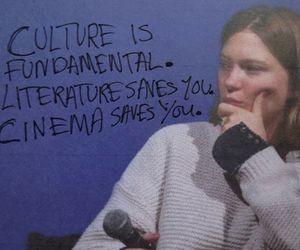 literature, quotes, and cinema image
