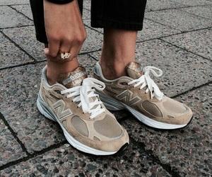 fashion, shoes, and new balance image