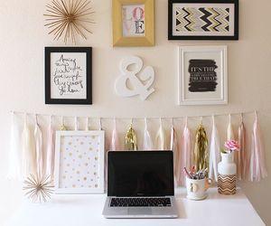 decor, wall decor, and design image