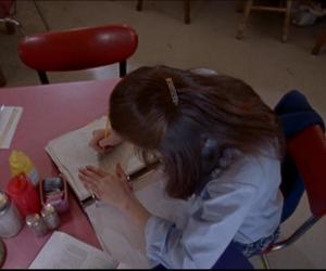 gilmore girls, rory gilmore, and studyblr image