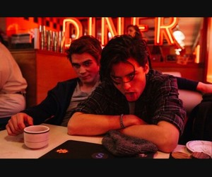 Archie and jughead image