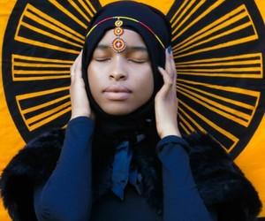 allah, art, and black image