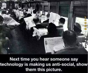 technology and funny image
