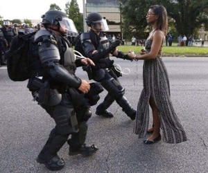 baton rouge, feminism, and flower image