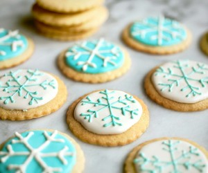 Cookies, delicious, and yummy image